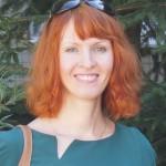 Ирина Соловей, директор по развитию, проект Delacor.by; курс seo в июне 2016